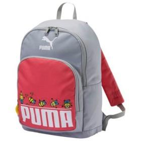 プーマ PUMA ジュニア キッズ ミニオンズ バックパック キャラクター カジュアル バッグ リュック