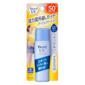 Biore(ビオレ) さらさらUV パーフェクトミルク SPF50+/PA+++ 微香性 40ml 花王