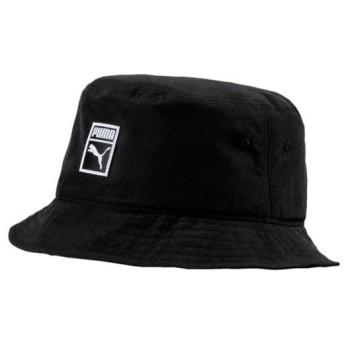 プーマ PUMA メンズ アーカイブ バケット ハット カジュアル 帽子