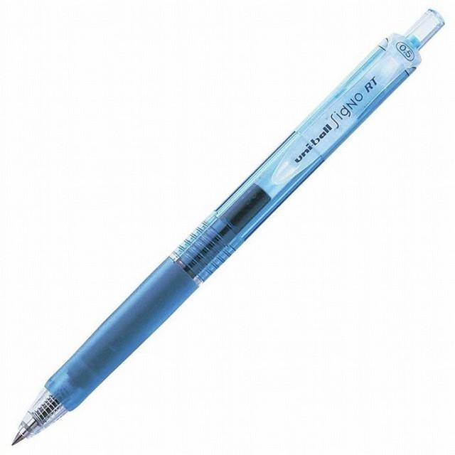 (注文条件:10本単位) ユニボール シグノ RT 細0.5mm インク色:黒 品番:UMN105C.8 三菱鉛筆(uni) 専門ストア ボールペン