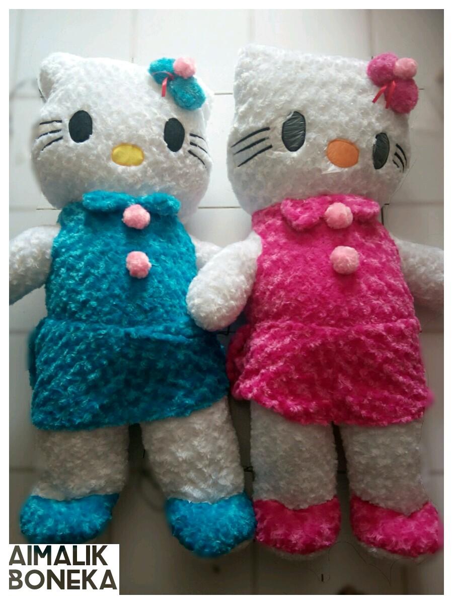 Aimalik Boneka Shop Line 1 Hello Kitty Hellokitty Giant