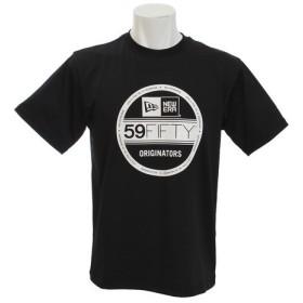 ニューエラ(NEW ERA) テックTシャツ VIST BKWT 11599233 (Men's)