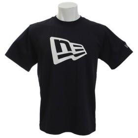 ニューエラ(NEW ERA) テックTシャツ FLAG NVWT 11599238 (Men's)