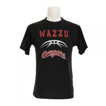 カレッジ(College) 半袖 プラクティスシャツ 2 WSU CL8173008