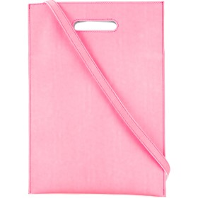 Mm6 Maison Margiela クラシック トートバッグ - ピンク
