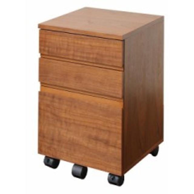 Walnut Desk Chestデスクチェスト W340 K 2547BR
