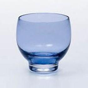 ハンドメイド ぐい飲みグラス ぐい呑み ガラス ガラスぐい飲み 6個