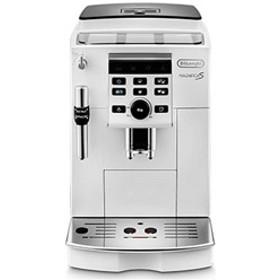 コンパクト全自動エスプレッソマシン 「マグニフィカS」 ECAM23120WN ホワイト