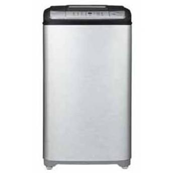 全自動洗濯機 (洗濯5.5kg)「URBAN CAFE SERIES」 JW-XP2KD55E ステンレスブラック