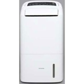 空気清浄機能付除湿機 (~30畳) DCE-120-2 ホワイト