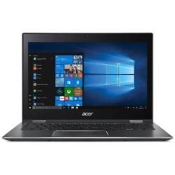 モバイルノートPC Spin 5 SP513-52N-F78U スチールグレイ [Win10 Home・Core i7・13.3インチ・SSD 256GB・メモリ 8GB]
