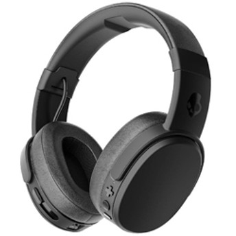 ブルートゥースヘッドホン CRUSHER WIRELESS(BLACK) CRUSHERWL BLACK