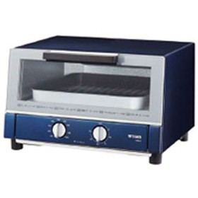 オーブントースター やきたて(1300W) KAM-G130-AN ネイビー