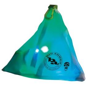 BIG AGNES(ビッグアグネス) mtnGLO テント&キャンプライト ブルー×グリーン ATCLBG18