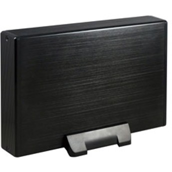 HDE-08 (USB3.0接続 UASP対応 3.5インチHDDケース)
