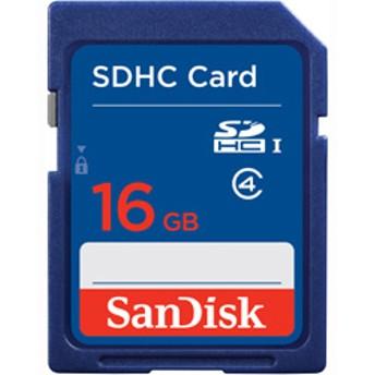 SDSDB-016G-J35U SDHCカード(SDHCカード/16GB/CLASS4) 【SDカード】