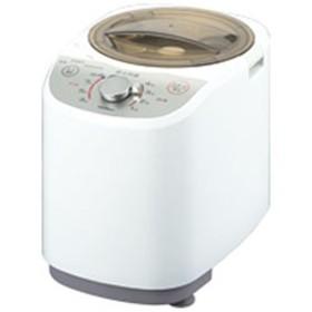コンパクト精米器(4合) MR-E520W ホワイト