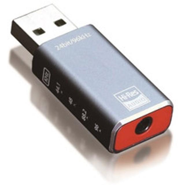 RPAV-HAUSB ハイレゾ対応USBオーディオDAC