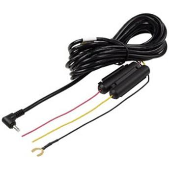 HDROP-09/ドライブレコーダー用オプション駐車監視直接配線