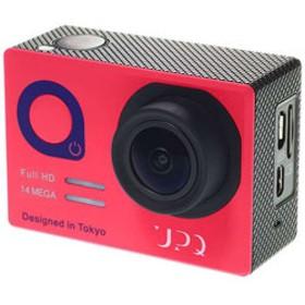 Q-camera ACX1 NR フルハイビジョンアクションカメラ