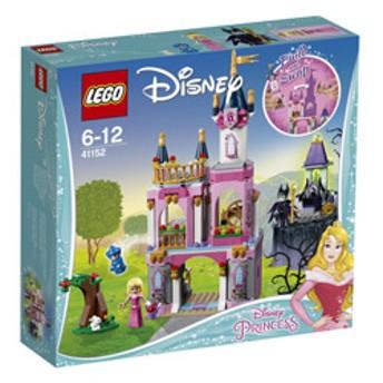 LEGO(レゴ) 41152 ディズニー プリンセス 眠れる森の美女 オーロラ姫のお城