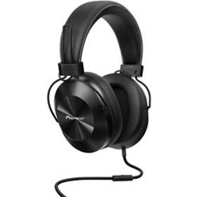 密閉型ヘッドホン STYLE(ブラック)SE-MS5T-K[マイク付]【ハイレゾ音源対応】