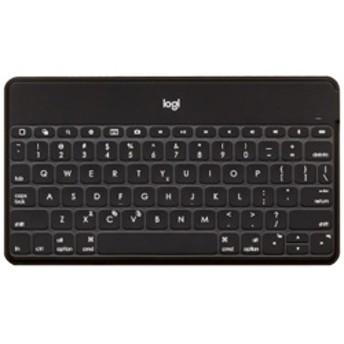 Keys-To-Go iK1042BKA ロジクール・ウルトラポータブルキーボード[Bluetooth/78キー英語レイアウト]