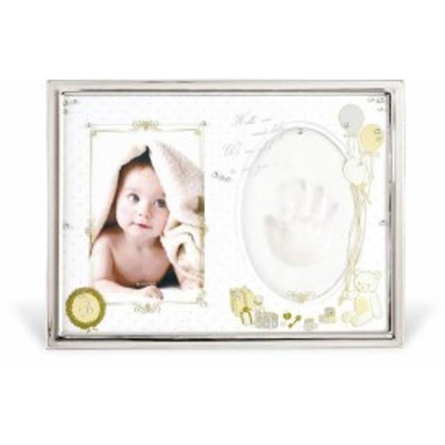 フォトフレーム 出産祝い 手形 ベビー 手形 写真立て 赤ちゃん 手形 粘土