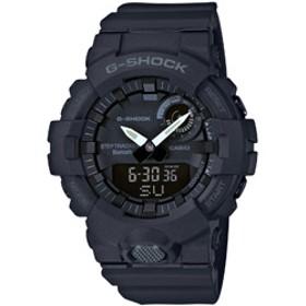[Bluetooth搭載時計]G-SHOCK(G-ショック)「G-SQUAD(ジー・スクワッド)」 GBA-800-1AJF