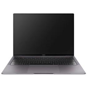 モバイルノートPC MateBook X Pro MAW29CH75CNCNAUA スペースグレー [Core i7・13.9インチ・SSD 512GB・メモリ 16GB]