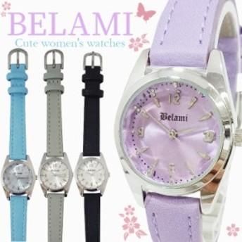 腕時計 レディース 革ベルト 日常防水 1年保証 日本製ムーブメント クオーツ 時計 ウォッチ 女性用 安い