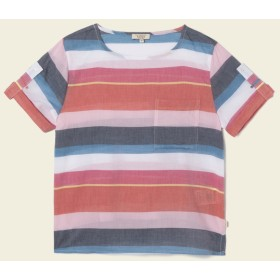 AIGLE レディース PAVOT ST (003) シャツ・ポロシャツ