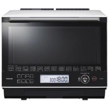 過熱水蒸気オーブンレンジ「石窯ドーム」(30L) ER-SD3000-Wグランホワイト ER-SD3000(W)