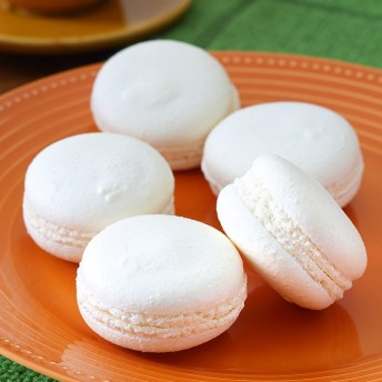 Shinfula 塩バニラマカロン
