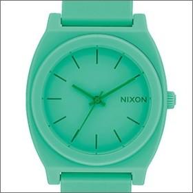 NIXON ニクソン 腕時計 A119-2288 ユニセックス TELLER P タイムテラー P クオーツ