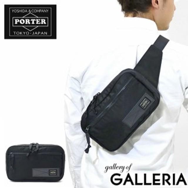 PORTER ポーター RAYS ウエストバッグ 831-16117
