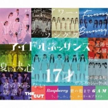 送料無料 アイドルネッサンス/アイドルネッサンス 【CD+Blu-ray】