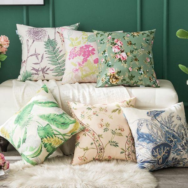 時尚簡約實用抱枕153 靠墊 沙發裝飾靠枕(不含枕芯)