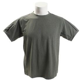 エックスティーエス(XTS) サイクルエアー半袖Tシャツ 863G8ID5687 KHK (Men's)
