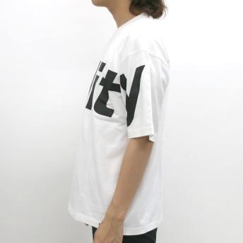 Tシャツ - MARUKAWA B ONE SOUL Tシャツ メンズ 夏 ビッグ ロゴ プリント 半袖 ホワイト/ブラック/レッド/ブルーM/L/XL【ティーシャツ ストリート アメカジ カジュアル】