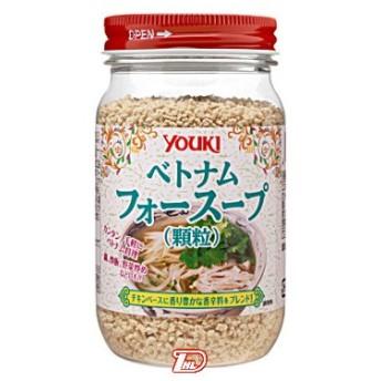 ベトナムフォースープ 顆粒 ユウキ食品 100g