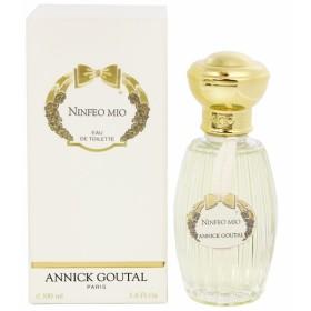 アニックグタール ANNICK GOUTAL ニンフェオ ミオ (レディースボトル) EDT・SP 100ml 香水 フレグランス NINFEO MIO