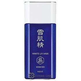 コーセー 雪肌精 ホワイト UV ミルク 60g (272789)