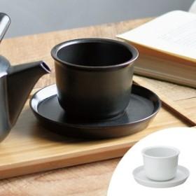 キントー KINTO カップ&ソーサー 160ml LEAVES TO TEA 洋食器 磁器 ( カップ ソーサー マグ 電子レンジ対応 食洗機対応 コップ