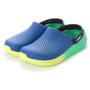crocs LiteRide Graphic Clog 205070