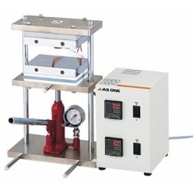 アズワン(AS ONE) 小型熱プレス機 0~1t(2-7903-11)