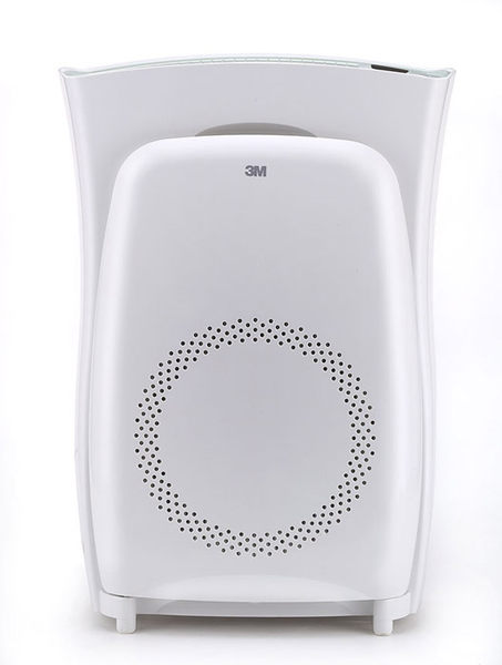 3M 淨呼吸空氣清淨機超濾淨型-高效版(適用10坪)