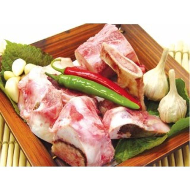 【クール便無料】牛ゲンコツ 約5Kg★韓国食品市場★韓国食材/豚肉 /スンデ/豚バラ肉スライス/焼肉