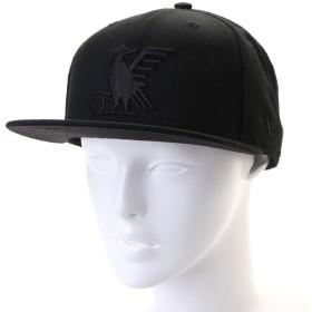 ニューエラ NEW ERA 帽子 キャップ 9FIFTY ブラック 11599570