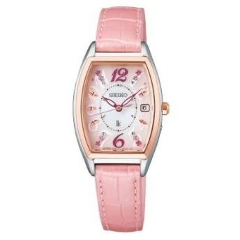 セイコー SEIKO 腕時計 レディース LUKIA SSVW116 ルキア